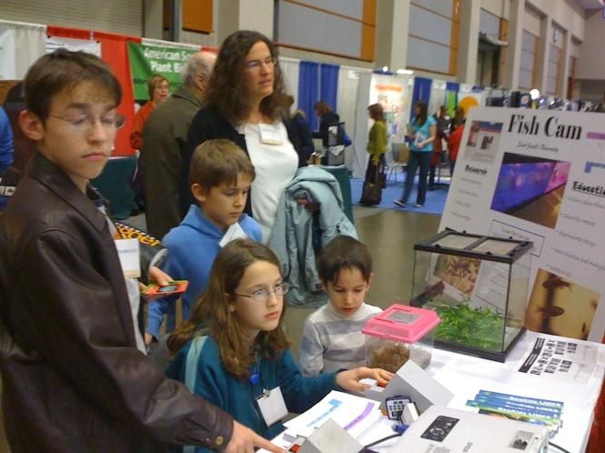 Family STEM Learning
