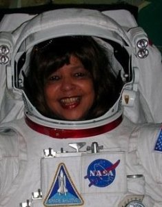 Being involved in transformational education through NASA