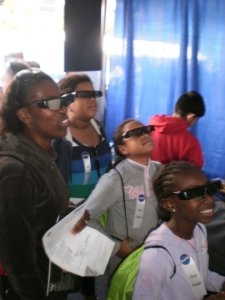 AAAS , Teragrid, AAUW and the NCWIT groups help teachers to lead STEM initiatives